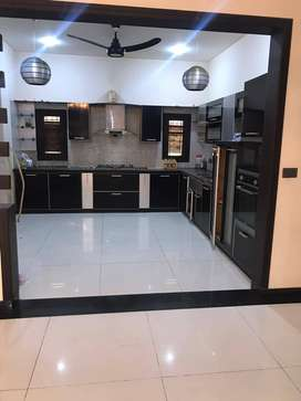 Apartment available for rent in clifton block 1
