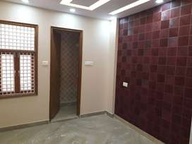 3bhk floor for sale with 80% loan