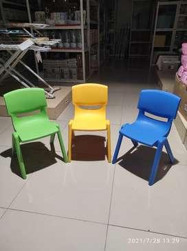 Kursi Anak Warna Warni