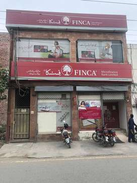 Building Available For Rent on Ferozepur Road, Lahore190