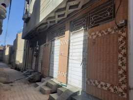 House Available For Rent on Kasi Road Khuda.e.dad chowk