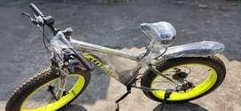 Mitco sport bicycle