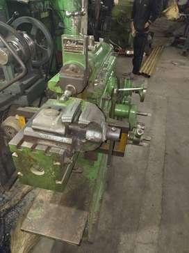 Shaper machine k liye worker ki need h