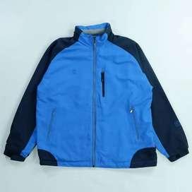 Fuzzo outdoor jacket waterproof