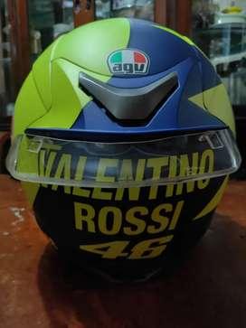 Helm kyt repaint agv vr46 series