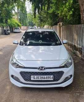 Hyundai i20 1.2 Asta Option, 2015, Petrol