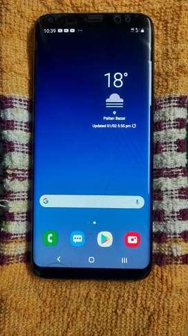 Samsung s8 edge 4+64