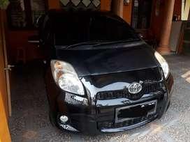Toyota Yaris Type J 1.5 2013