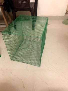 Birds Cages home made available