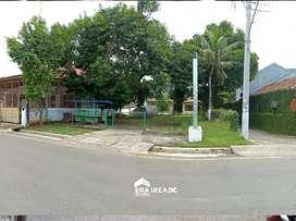 Tanah tengah kota di mulawarman selatan raya tembalang semarang
