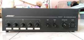 Amplifier Bose Freespace BMA 125 Made in USA Original