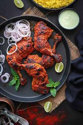 Hiring Tandoori Chef For Start-Up