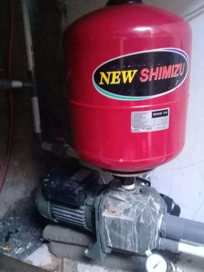 Jasa sumur bor/ jasa servis pompa air/ suntik sumur 0