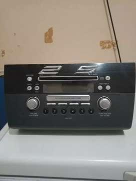 Tape ori bawaan (OEM) SWIFT GT 2007