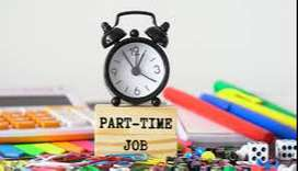 •home based job available typing work part time data entry job