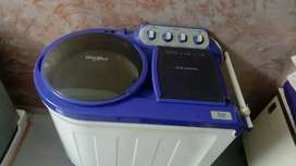 semi Washing machine