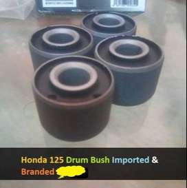 Honda 125 Drum Bush