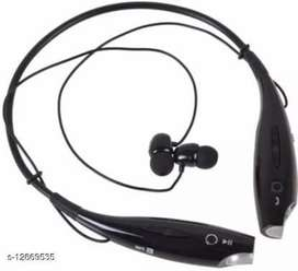 Headphones available h all type..