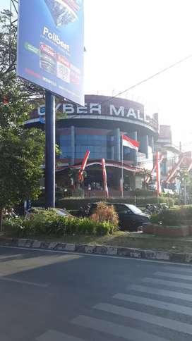 Gedung Mall Aktif Dijual Di Malang
