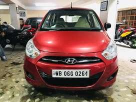 Hyundai I10 1.1L iRDE ERA Special Edition, 2011, Petrol