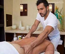 Massage for all
