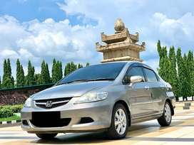 Honda City 1.5 IDSI M/T 2007 [LestariMobilindo-02-EDO] Bisa Kredit
