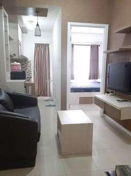 Disewakan Apartemen Parahyangan Residence 1BR 1KT Furnishd Ciumbuleuit