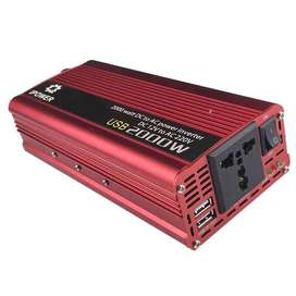 Original China Inverter and Battery Charger available.