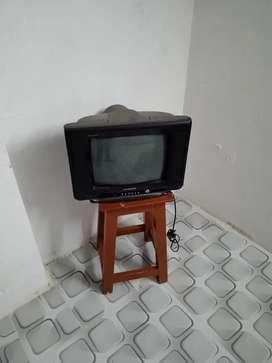 BECHANA HAI SMALL TV