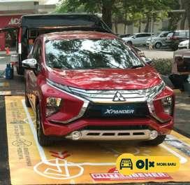 [Mobil Baru] Mitsubushi Xpander ULTIMATE (4x2) A/T DP Ringan