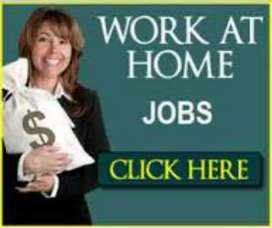 Part-time home based job