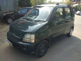 Urgently selling WagonR VXI Mira Road