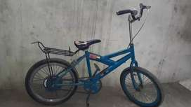 Bicycle for children shimano