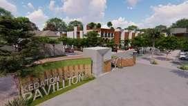 3LT Rukos 12KT rumah kos kedaton pavilun 220/261 bsb citraland Mansion