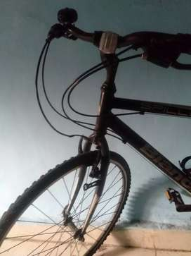 Biancni branded bicycle selling who are interested please contact us