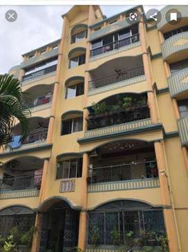 Fully Furnished flat 3 BHK at sonari with Jusco water & elect., Lift
