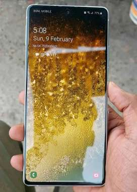 Samsung galaxy S10 lite best price sale 5 months old