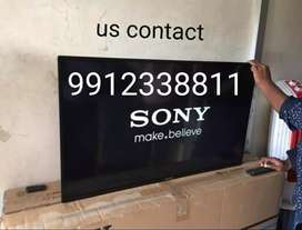 Sony LED TV fresh Lot