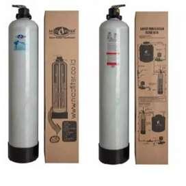 Jual filter nico air pneyaring zat besi,pangan dan membuang bau pd air