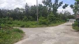 PROMO 12X BAYAR 0% Tanah Randusari View dekat Exit Tol