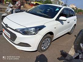 Hyundai Elite I20 Magna 1.2, 2017, Petrol