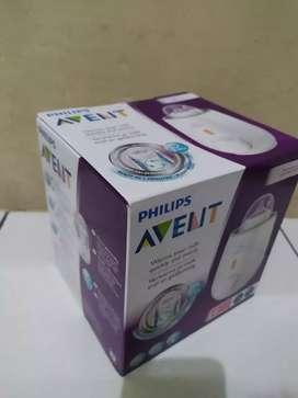 Dijual Pemanas Botol Merk Philips Avent