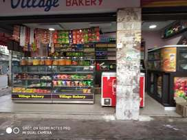 Bakery for sales