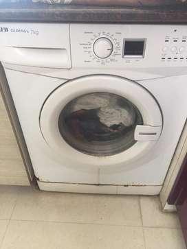 IFB front load fully automatic digital 7 kg washing machine