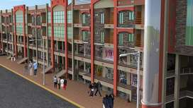 Apartment for sale in shaheeh mall mardan