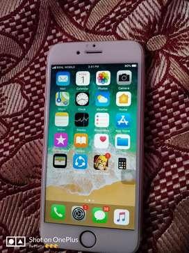 Iphone 6s-128GB