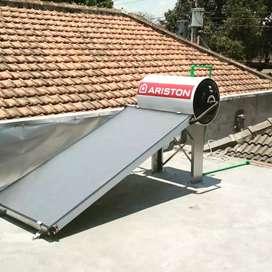 Ariston Solar Water Heater