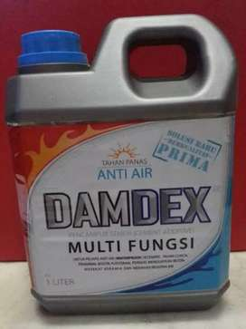 Damdex (pengeras beton) waterproof