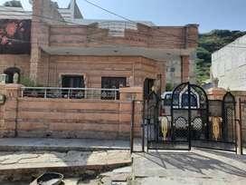 Independent Bunglow With Duplex. Sukhram nagar  Soorsagar