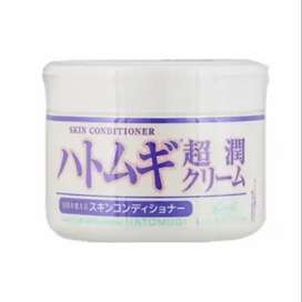 Hatomugi Skin Conditioner 220gr